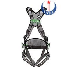 Dây đai Construction V- FIT Vòng D-ring, lưng & hông