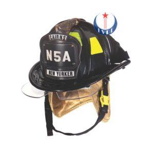 Mũ bảo hộ cứu hỏa bằng da Cairns