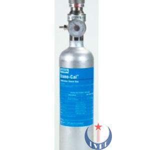 Xilanh khí chuẩn Khí 116 L, (CH4)