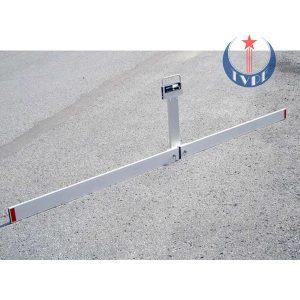 Máy đo độ nghiêng kỹ thuật số cầm tay KM-3